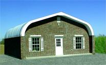 Pioneer Steel Buildings - Door Options